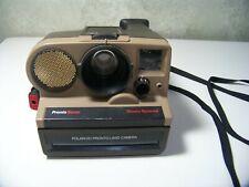 Polaroid Land Camera PRONTO SONAR SX 70 Vintage Instant Camera  UNTESTED SEARS