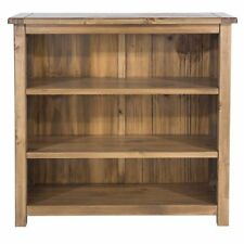 Pine Kitchen Traditional 2 Bookcases, Shelving & Storage