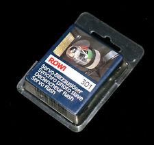 De colección Sin usar Rowi 301 Sincro Flash Esclavo Cámara Fotografía Alemania
