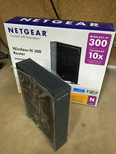 Netgear Wireless N300 WNR2000 - España