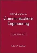Wiley Series in Telecommunications and Signal Processing: Introduction to...