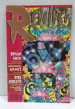 Revolver #2 (2000 AD 1990) Grant Morrison Peter Milligan Brendan McCarthy