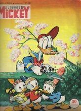 JOURNAL DE MICKEY N°  148 BE