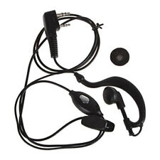 Portable 2PIN Earpiece Headset with Mic for Baofeng UV-5R Two-Way Radio K