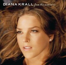 Diana Krall - From This Moment on [New CD] FREE SHIPPING