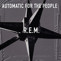 R.E.M. - Automatic For The People (1992) CD NEW