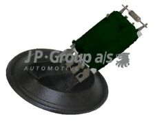 JP GROUP Widerstand Innenraumgebläse 1196850700 für VW POLO 6R 6C FOX 5Z1 5Z3 A1