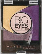 Maybelline Big Eyes Eyeshadow Palette Luminous Purple -05