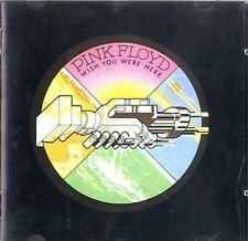 Pink Floyd - Wish You Were Here (CD)