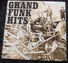 GRAND FUNK Hits LP