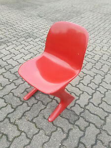 Z-Stuhl, DDR-Design, Vintage, Retro