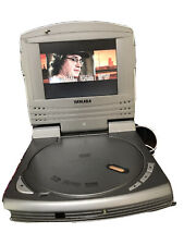 YAMADA Portable DVD Player 4inch Screen With Case