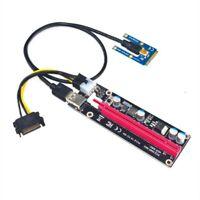 Mini PCIe zu PCI Express 16X Riser für Laptop Externe Grafik Karte EXP GDC BH7Z6