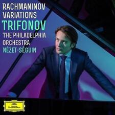 Rachmaninov Variations von Daniil Trifonov (2015)
