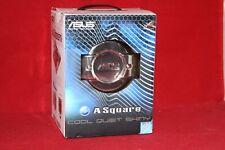 CPU Cooler, ASUS A Square, Copper. LGA 775, AM2, AM2+. (90-PN5G1CM)