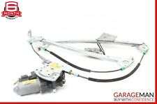 97-04 Porsche Boxster 986 Carrera 996 Front Right Door Window Regulator Motor