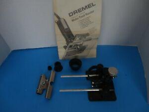 Dremel Moto-Tool Router Attachment Model 229