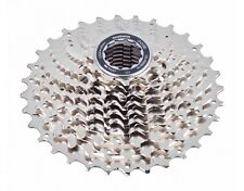 Shimano CS-HG500 Bicycle Cassette 10-fach Silver, 11-25 11-32 11-34 12-28