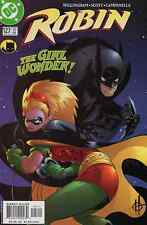 ROBIN #127 VERY FINE (1993 SERIES) DC COMICS
