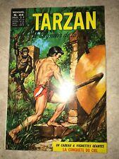 TARZAN n°44 TBE
