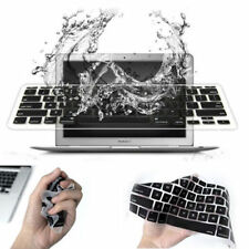 """Notebook Laptop Keyboard Cover Skin Case Protector For Apple MacBook Air 11"""""""