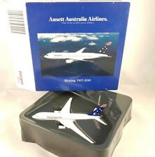 Boeing 767-200 - Ansett Australia Airlines - 1:500 - Herpa Wings - 504225