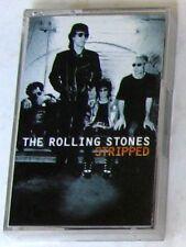 ROLLING STONES - STRIPPED - Musicassetta Cassette Tape MC K7 Sealed Unplayed