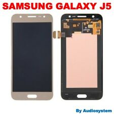 P1 DISPLAY+TOUCH SCREEN per SAMSUNG GALAXY J5 SM-J500F ORO GOLD LCD J500N VETRO