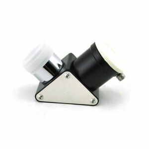 "1.25"" 31.7 mm 90 degree Metal diagonal mirror for Refractor telescope eyepiece"