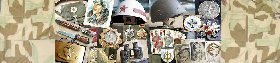 Vintage&Militaria