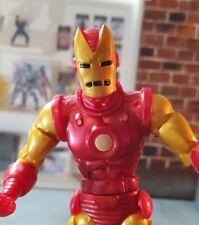 "New listingMarvel Legends 6"" Classic Iron Man Iron Monger Wave Hasbro Action Figure"