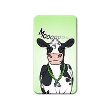 Cow - Black White Cattle Milk Farm Moo - Metal Lapel Hat Pin Tie Tack Pinback