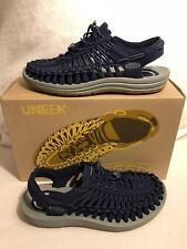 Keen Uneek Dress Blues/Neutral Gray Sport Sandal Men's Sizes 7-14/NEW!!!