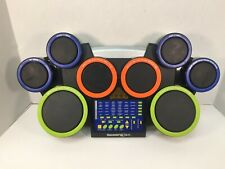 Drum Pad Kids Drum Set Discover Kids Digital Electronic