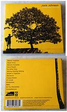 JACK JOHNSON In Between Dreams .. 2005 Universal CD TOP