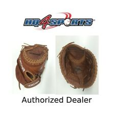 New Nokona Buckaroo CM275K Fastpitch Series Softball Catcher's Glove - RHT