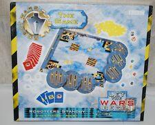 BBC Robot Wars Retro Vintage que las guerras comienzan juego de mesa COMPLETO