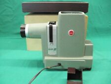 Vintage Kodak Signet 300 Model A Slide Projector Tested & Guaranteed