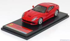 1:43 Fujimi Ferrari f12 berlinetta 2012 red