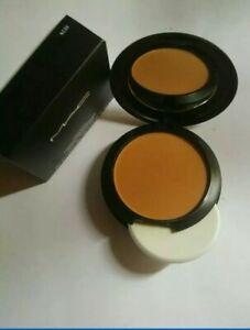 Mac NC50 Studio Fix Powder Plus Foundation