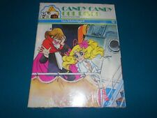 CANDY CANDY COL DISCO N. 13 serie 1/24 Fabbri Editori 1a ediz. 1981 BLISTERATO