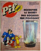 PIF-GADGET N°469 (20/02/1978) : PIF, HERCULE ET CIE [TBE]