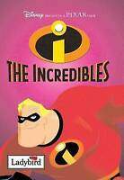 The Incredibles, Ladybird Books Staff; Disney Staff , Good | Fast Delivery