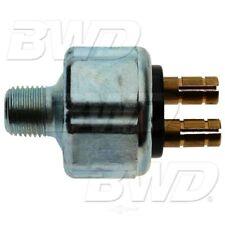 Brake Light Switch-STOPLIGHT SWITCH BWD S193