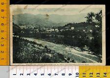 34402] TORINO - LANZO TORINESE - PANORAMA _ 1919