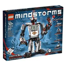 LEGO Mindstorms EV3 (31313) NEW IN BOX