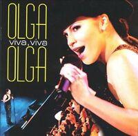 Olga Viva, Viva Olga by Olga Tanon (CD - 1999 - WEA Latina)