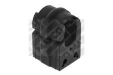 Lagerung, Stabilisator für Radaufhängung Vorderachse MAPCO 37105