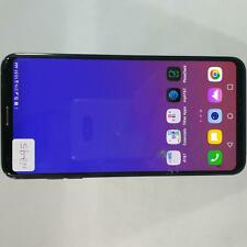 LG V35 ThinQ V350 64GB AT&T T-Mobile Unlocked Android Smart Cellphone BLACK N295