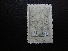 MACAO - timbre yvert et tellier n° 389 nsg (A20) stamp macau